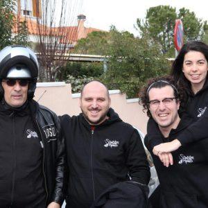 Asociación Sportster Heads